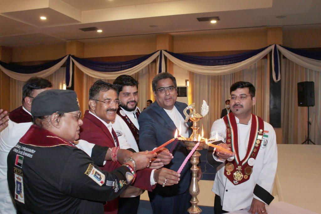 IMG 7666 WCCF Chhattisgarh Chapter launched to propagate Tourism, Culture & Cuisine of Chhattisgarh