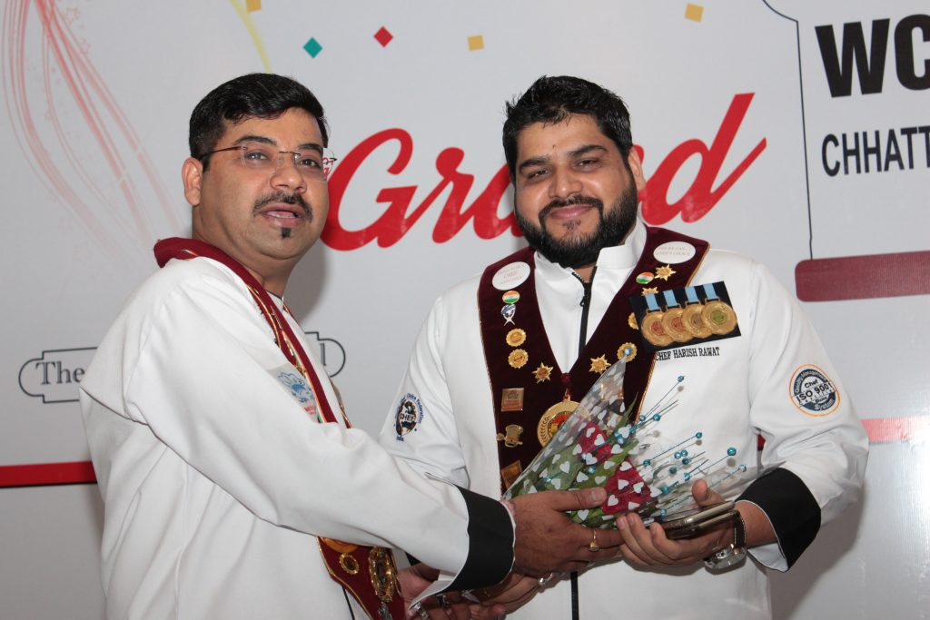 IMG 7672 WCCF Chhattisgarh Chapter launched to propagate Tourism, Culture & Cuisine of Chhattisgarh