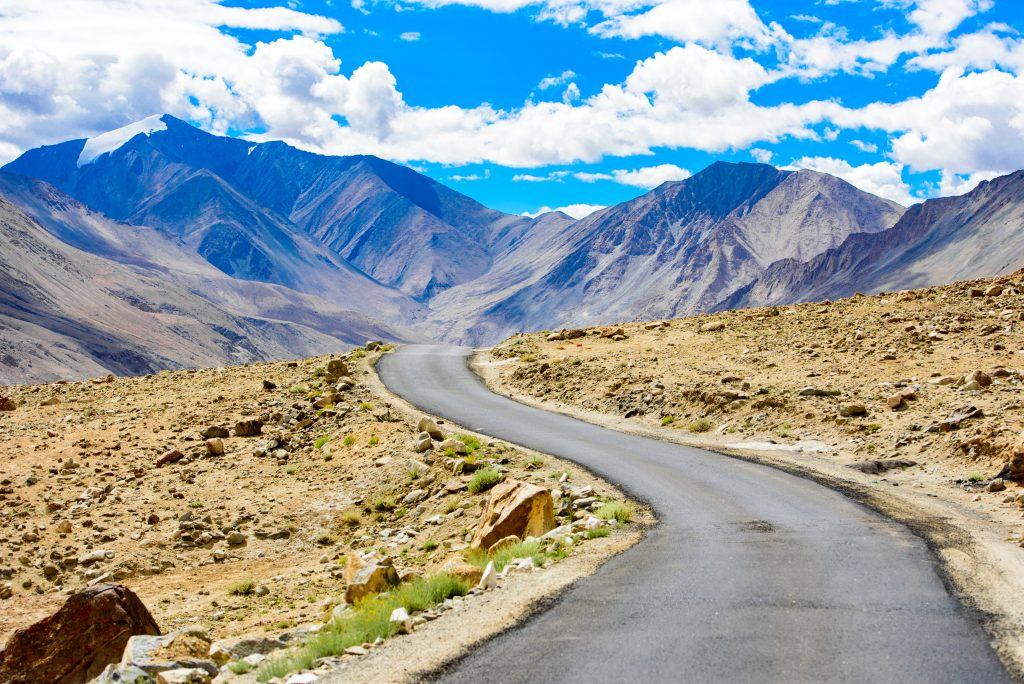 Leh Ladakh MakeMyTrip launches the first travel parade on social, this Republic Day!