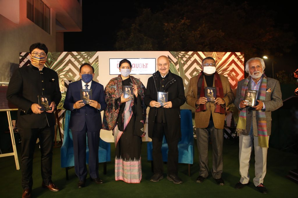 Unveiling The Connaught New Delhi
