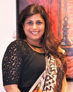 Ritu Chawla Mathur copy WICCI National Hospitality and Tourism Council Shares Budget Recommendations With Finance Minister
