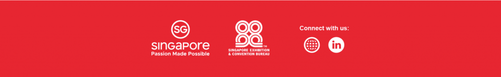 STB EDM 09 SingapoReimagine MICE Virtual Show- 3-4 March 2021