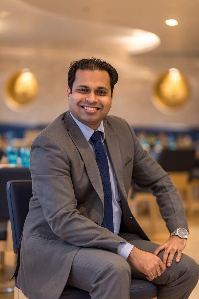 Shiv Bose General Manager Sheraton Grand Chennai Resort Spa 1 Shiv Bose appointed new General Manager Sheraton Grand Chennai Resort & Spa