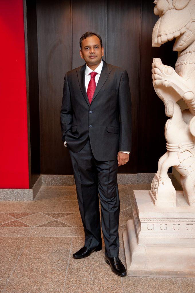 Shridhar Nair