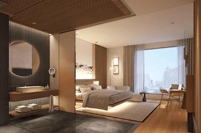 The Ptince Akatoki StayWell announces expansion of luxury brand The Prince Akatoki in Bangkok