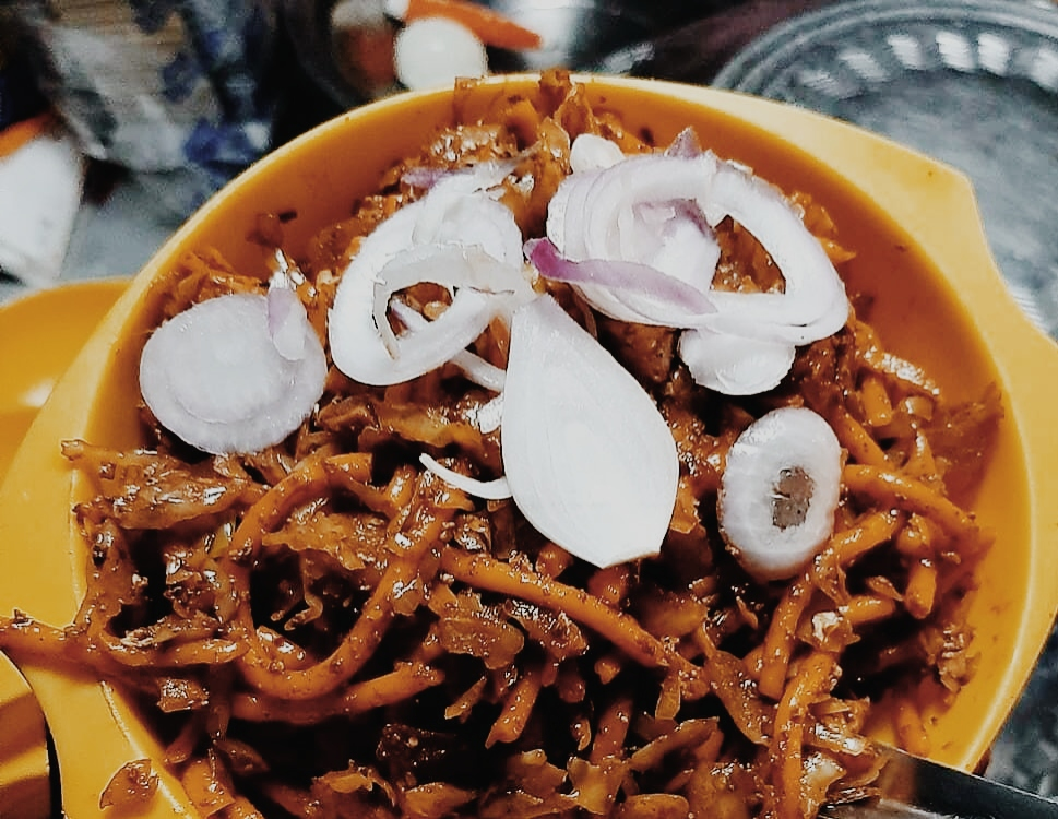 atho 10 Best Chennai Street Food You Wouldn't Want To Miss!