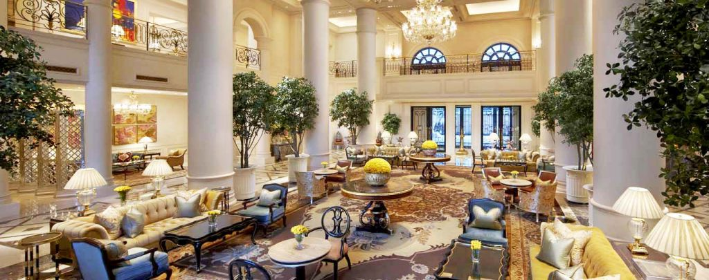 best luxury hotels new delhi Anupam Dasgupta appointed General Manager of iconic Leela Palace New Delhi