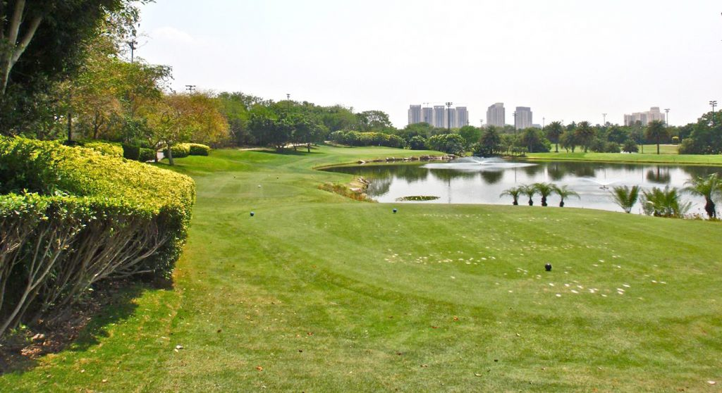 delhi e1615189004552 5 best golf courses to play in India