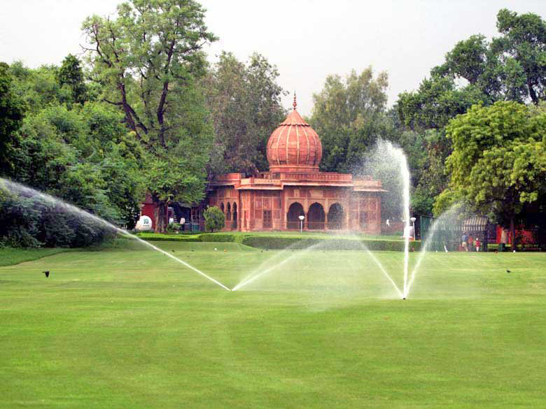 delhi4 5 best golf courses to play in India