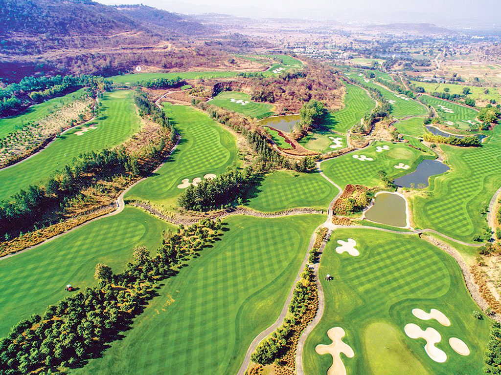 pune 5 best golf courses to play in India