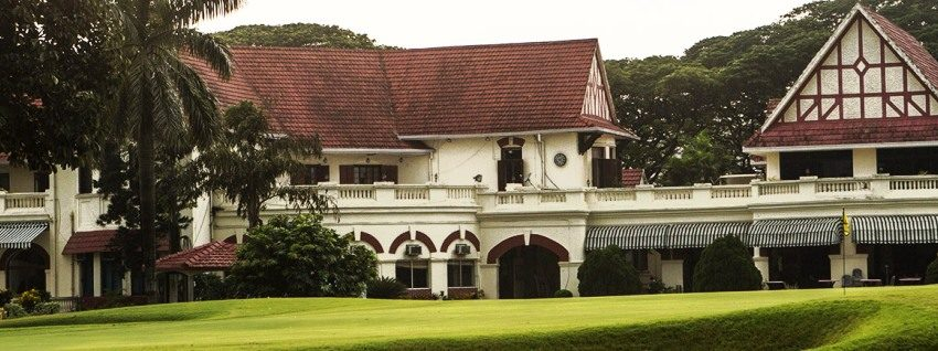 5 best golf courses to play in India