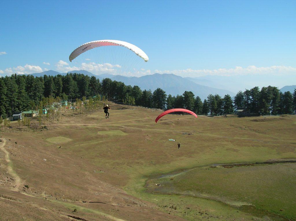 adventure activities in Jammu