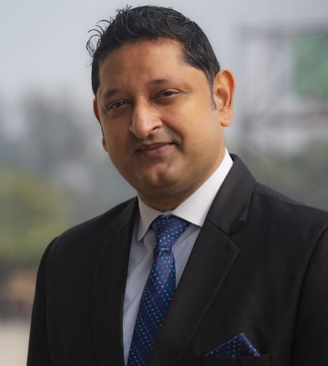Gaurrav K Magoo