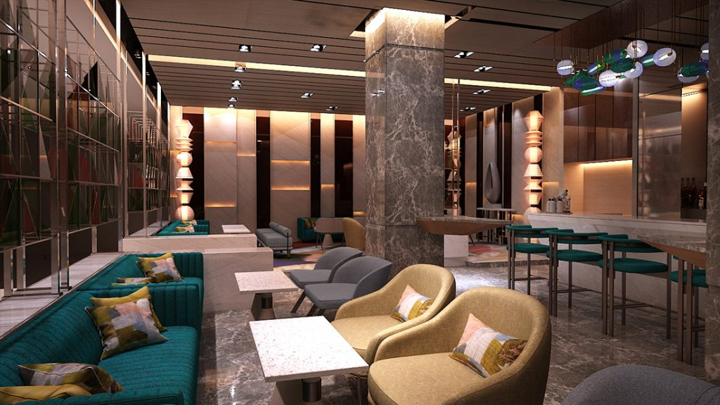 IHG Holiday Inn Chandigarh Zirakpur 3 Holiday Inn Chandigarh Zirakpur, IHG Hotels & Resorts announces its first opening of 2021 in India