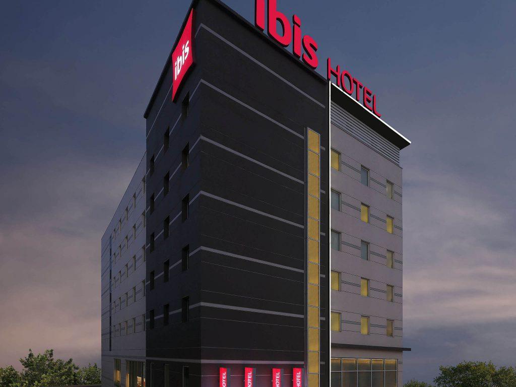 Ibis Kochi Sita Lekshmi appointed new General Manager ibis Kochi City Centre