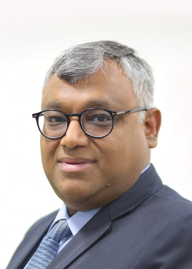 Mr. Sudeep Jain Managing Director South West Asia IHG IHG debuts its popular extended-stay brand, Staybridge Suites in India