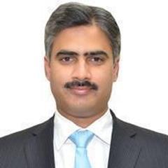 Satyajeet Krishnan Satyajeet Krishnan appointed as Area Director - New Delhi