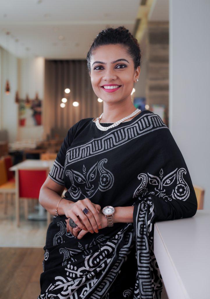 Sita Lekshmi