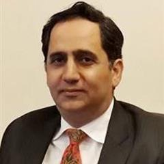 Sumeet Taneja 1 Sumeet Taneja promoted as Area Director - Chandigarh Punjab, Himachal Pradesh & J&K at IHCL