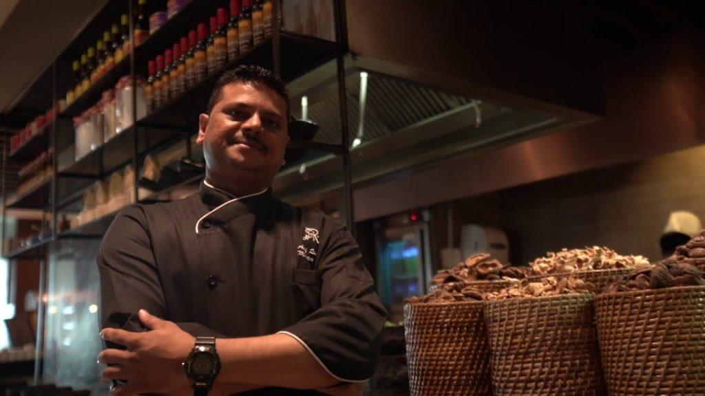 Chef Asif Qureshi