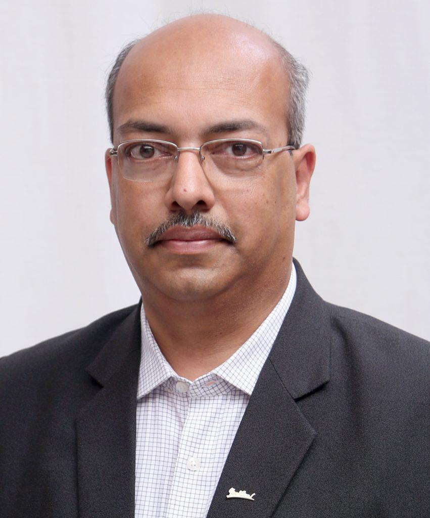 Vishal Jamuar
