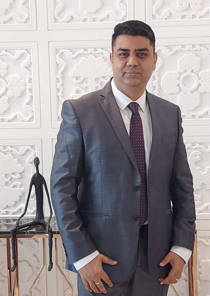 20210114 134108 scaled e1615800066777 Saurabh Choksi appointed new General Manager at The Fern Leo Resort & Club Junagadh