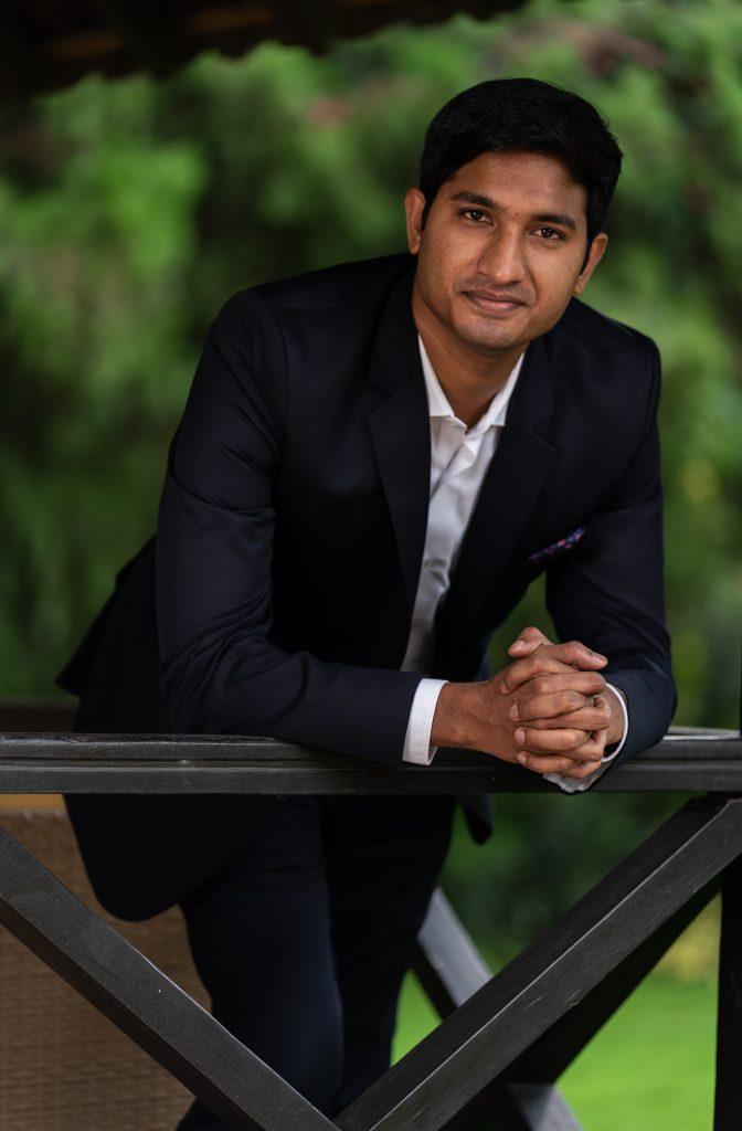 Rajesh Kattakam