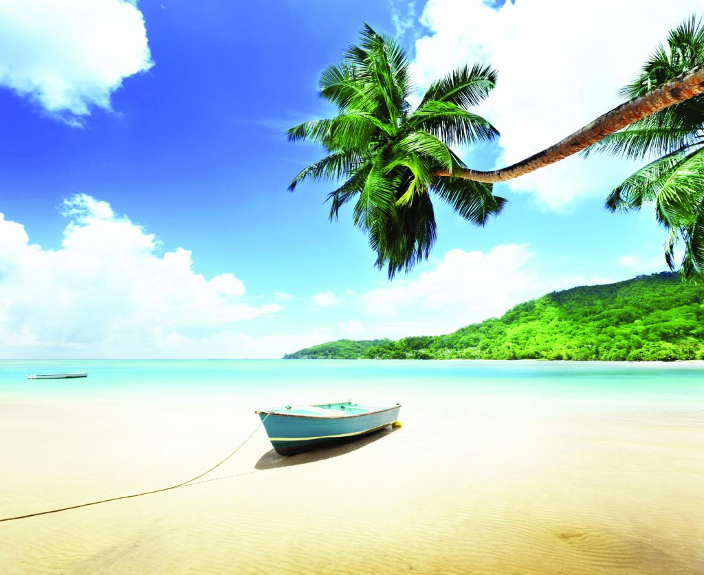 Best Islands To Visit In India