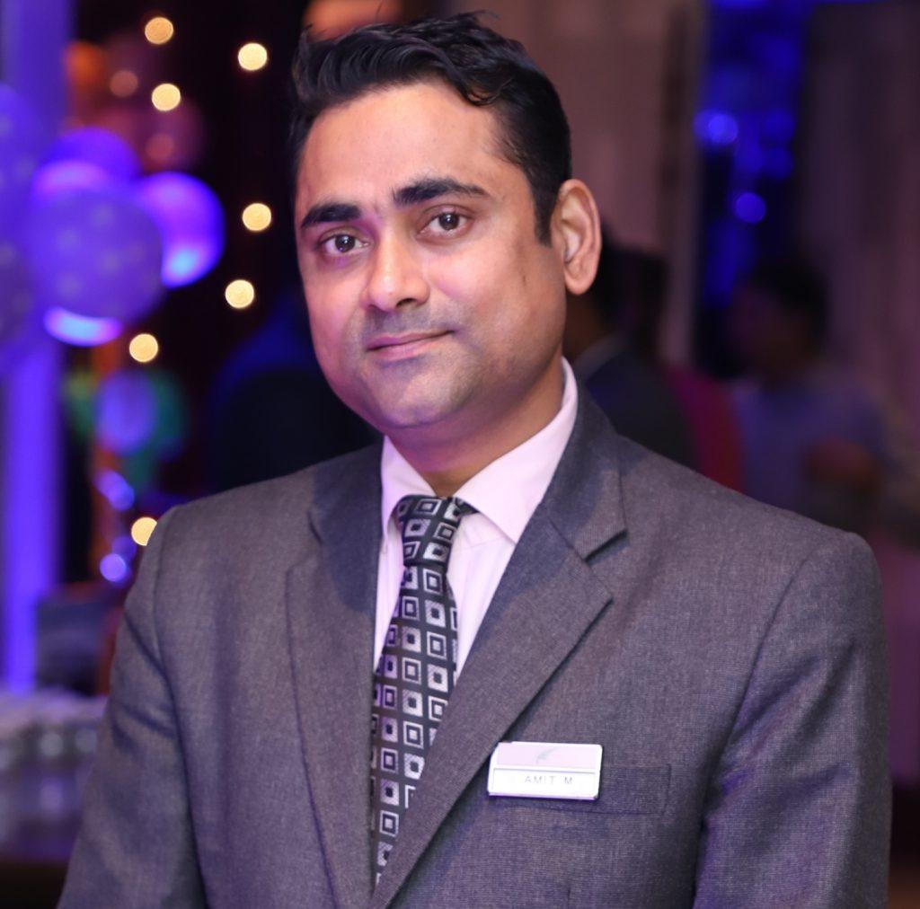 Amit Mathuri