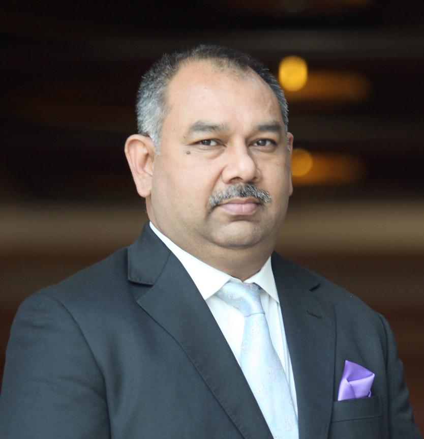 Arindam Kunar