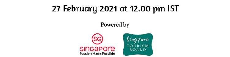 Capture 1 Singapore MICE: Continued outreach effort to engage India's key MICE Corporates