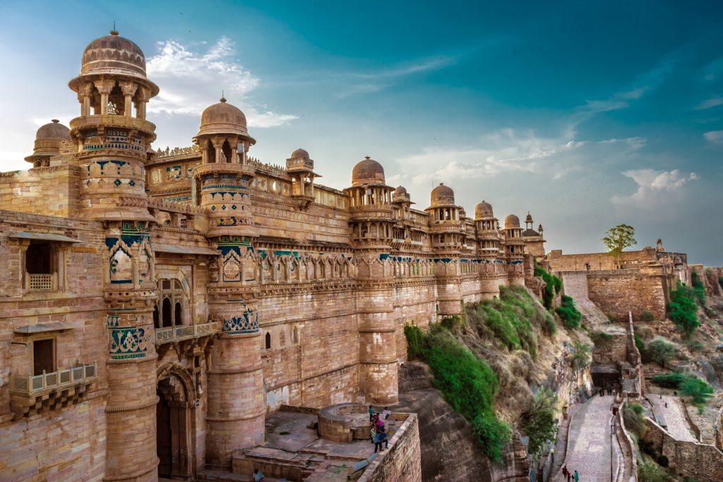 Best Forts To Visit In Madhya Pradesh