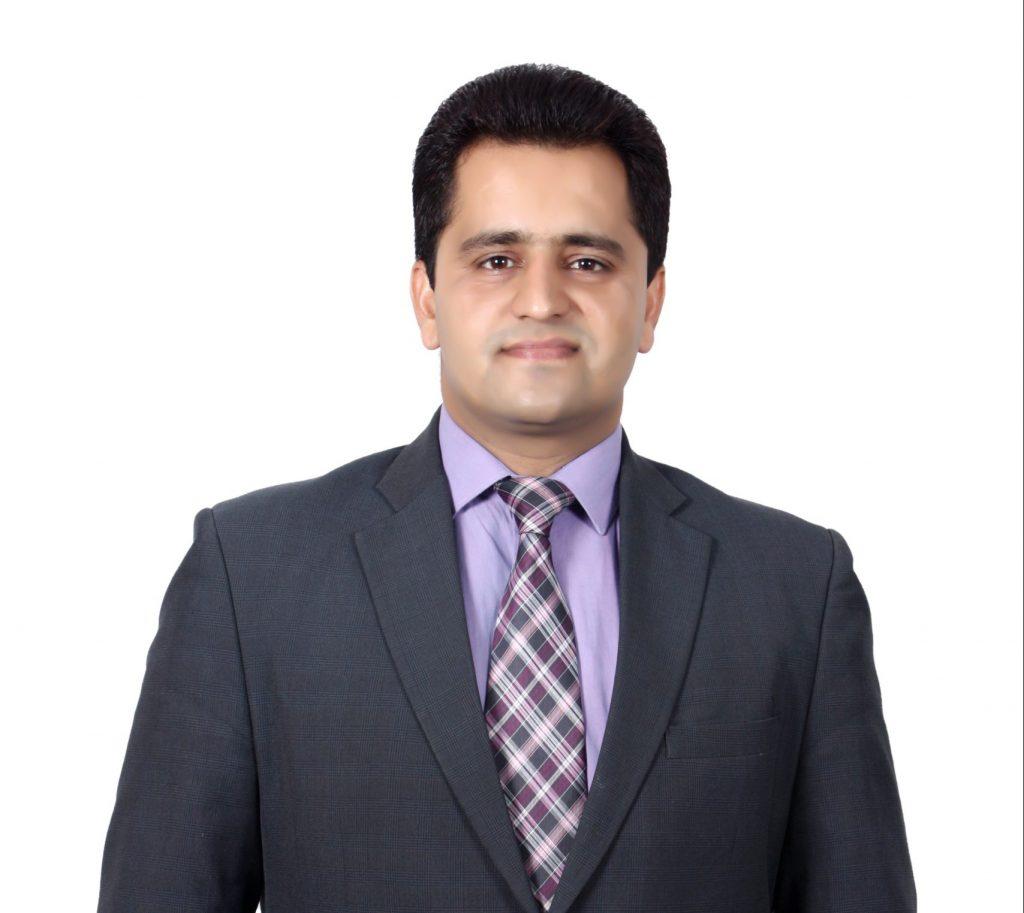 Himanshu Pathak Pic 1 scaled e1615811221631 Himanshu Pathak appointed new Head of Sales & Marketing at The Fern Leo Resort & Club Junagadh
