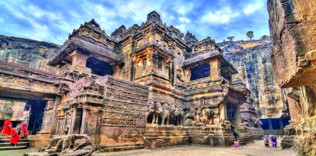 India for Beginners custom tours 5 1 Top 6 ancient monuments to visit in India