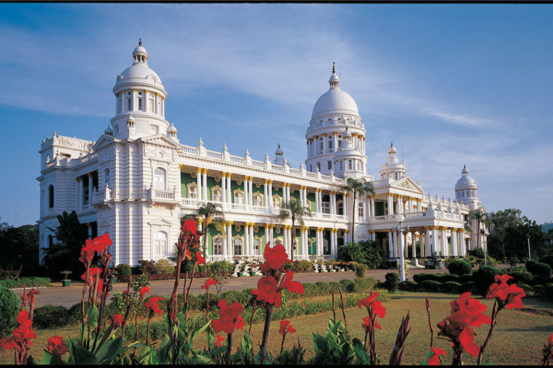 Lalitha Mahal Luxury Heritage Hotels in India