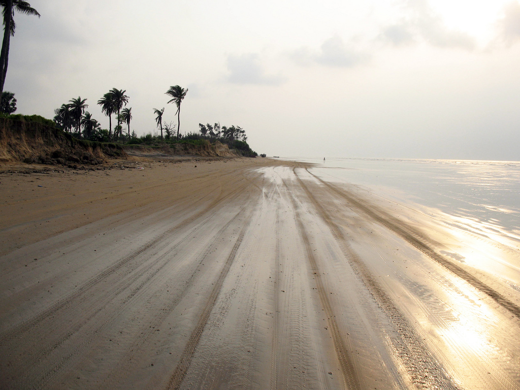 Best Beaches In West Bengal