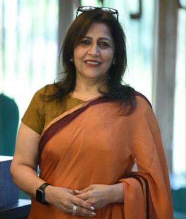 Meena Bhatia WICCI National Hospitality and Tourism Council launches Skill Development initiative with SAATHIYA