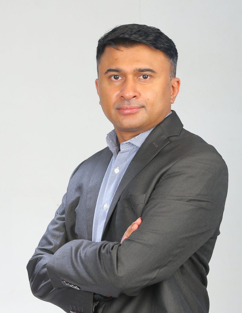Mr. Ajit Jose General Manager ibis Kolkata Rajarhat 1 ibis announces new leadership appointments to head its hotels across India