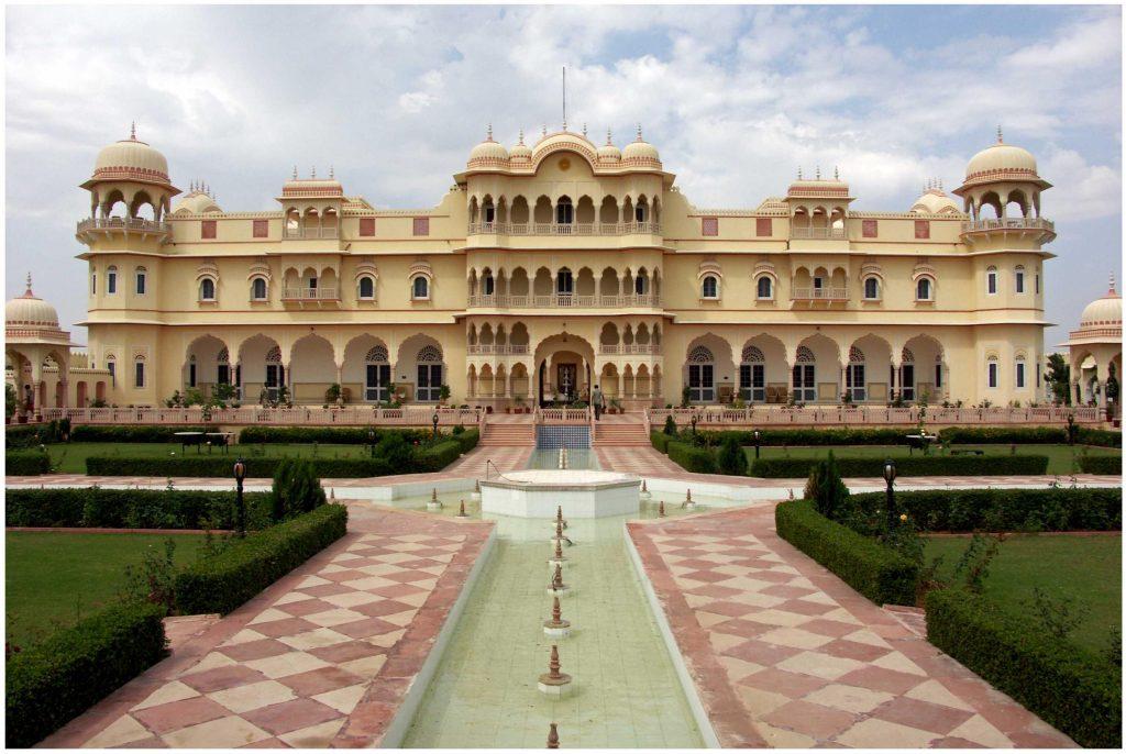 Nahargah Fort Jaipur 6 Things To Do In Jaipur
