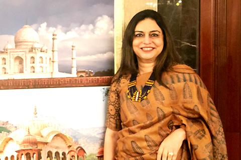 Rupinder Brar ADG Ministry of Tourism 1000 Bar Dekho North East Dekho unique event gets underway