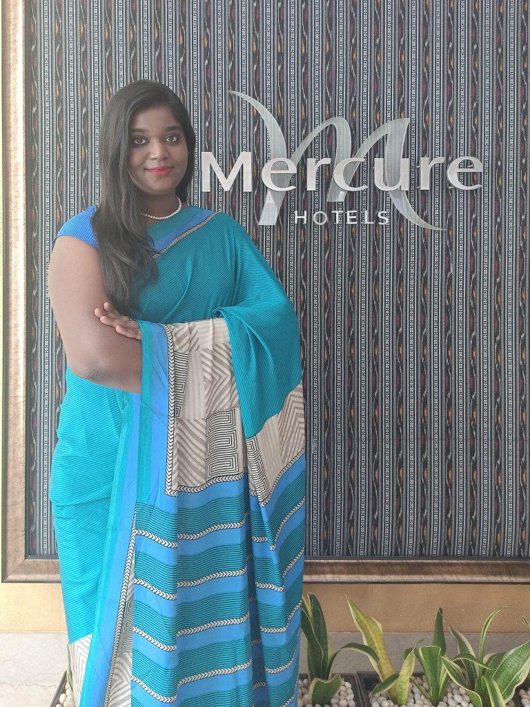 Shrutika Shankar