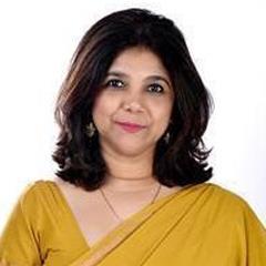 Sushmita Sarangi