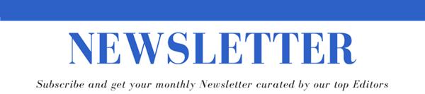 Today's Traveller Newsletter