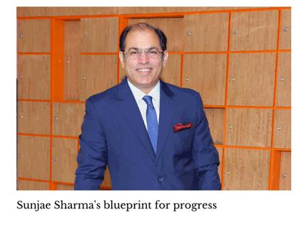 Sunjae Sharma - Know Your Leader