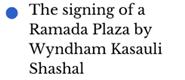 Ramada Plaza by Wyndham Kasauli Shashal