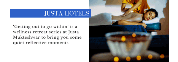 Justa Hotel Mukteshwar