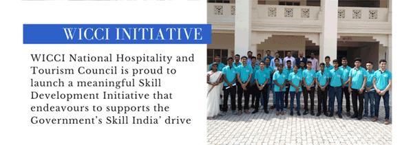 WICCI Saathiya Initiative