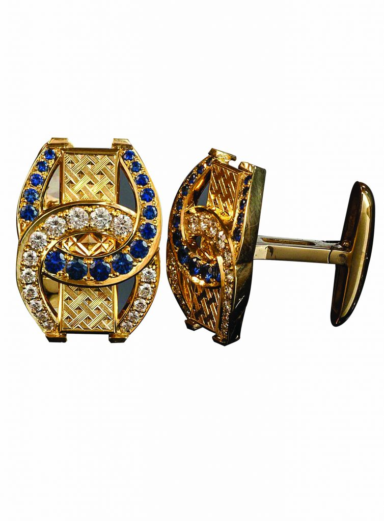 Untitled 1 4 Most Expensive Cufflinks In The World