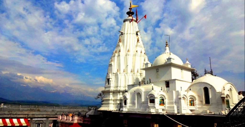Untitled Famous temples in Himachal Pradesh