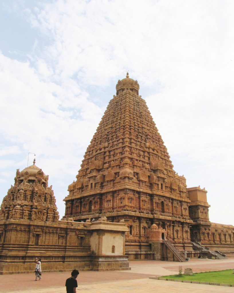 Untitled Fascinating culture and heritage of Tamil Nadu